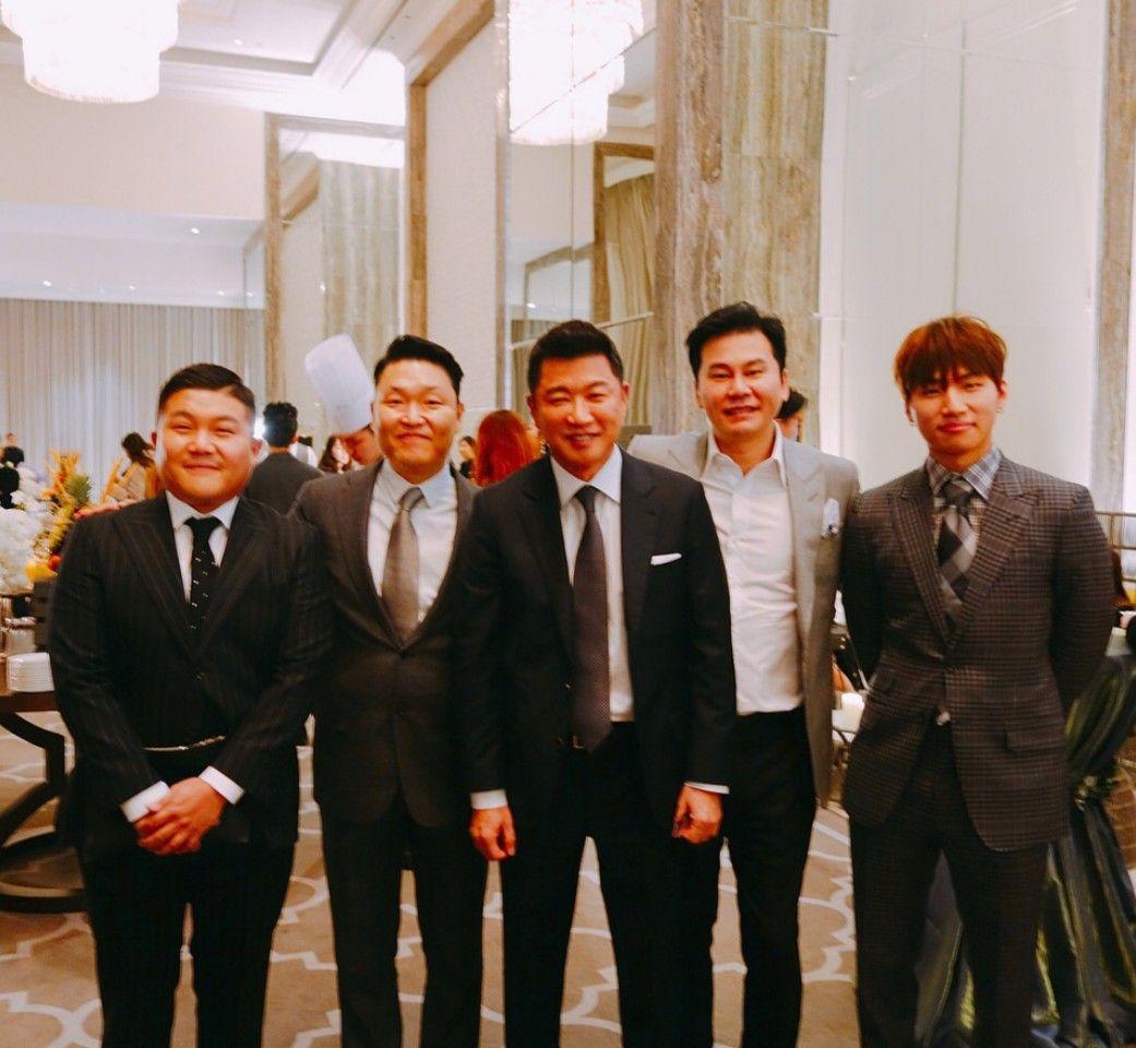 Lee Min Ho i Park Min Young Randki Allkpop