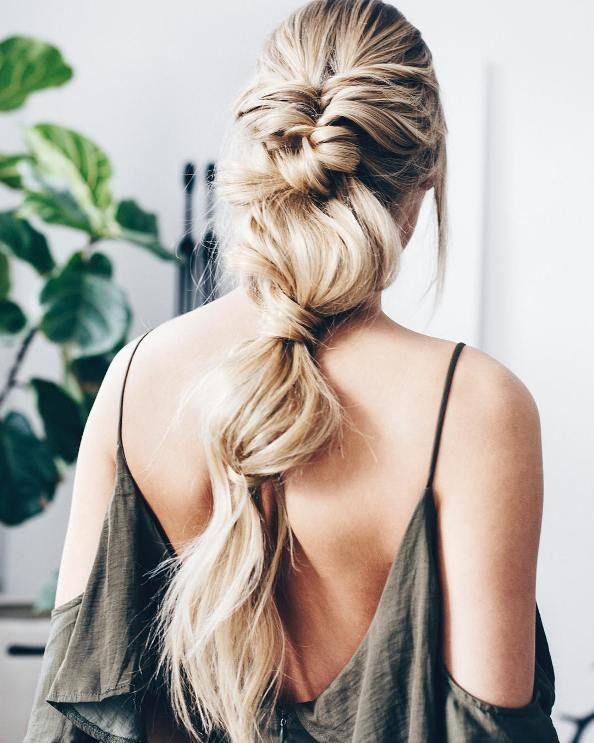 Hair Inspiration 2019-03-25 02:57:57