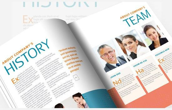 Free Annual Report Templates Annual Report Template 5 Free Word - free annual report templates