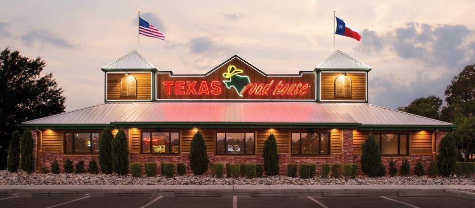 Texas Roadhouse Near Me