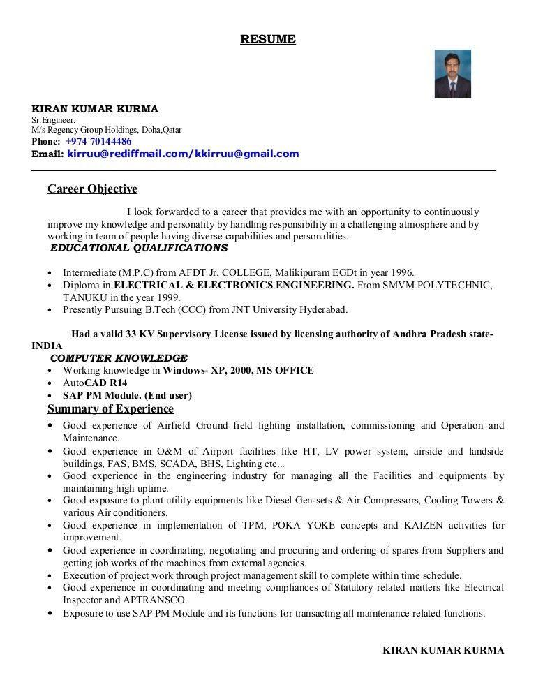 Junior Technician Resume Unforgettable Automotive Technician Resume