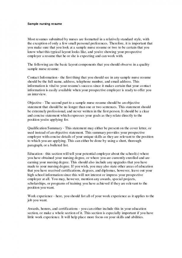 endoscopy nurse cover letter node494 cvresumecloudunispaceio - Endoscopy Nurse Sample Resume