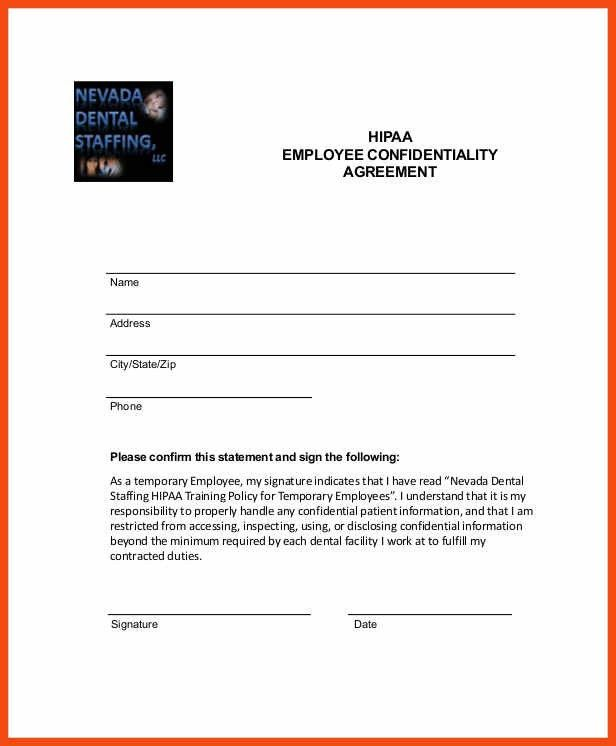 Printable Confidentiality Agreement Confidentiality Agreement - confidentiality statement