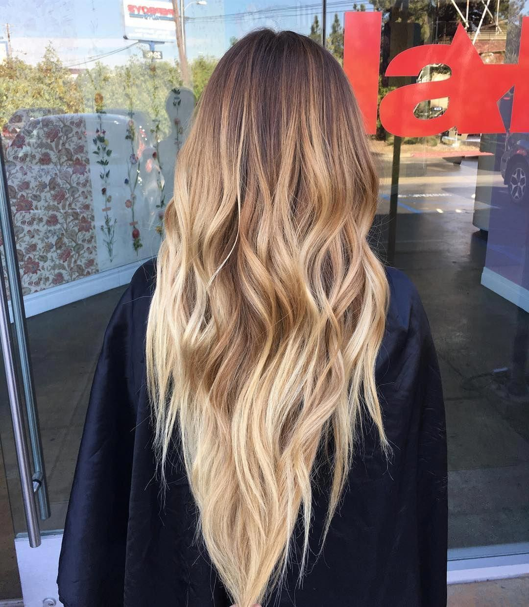 nice 65 Alluring Caramel Hair Color – All-Time Cool Styles for Modern Women #forblondesmakeupideas