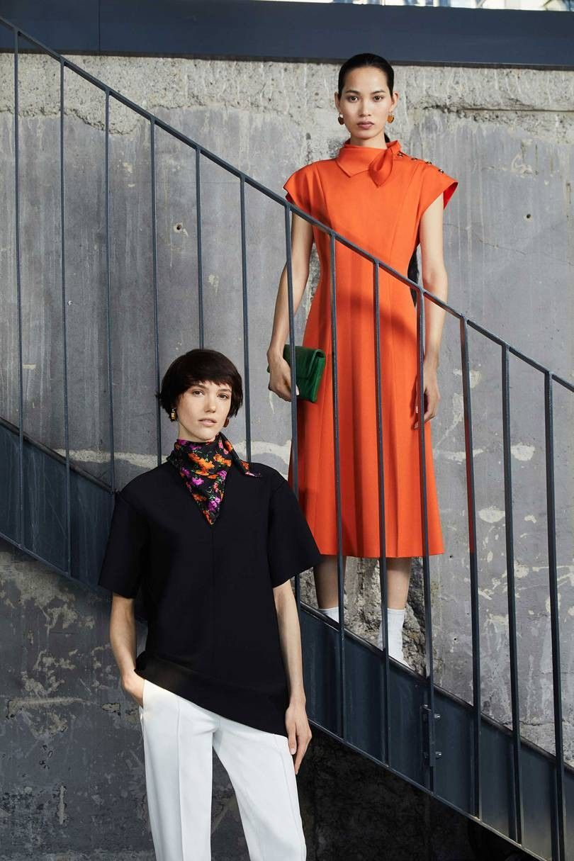 Escada Spring/Summer 2020 Resort Collection | Платья ...
