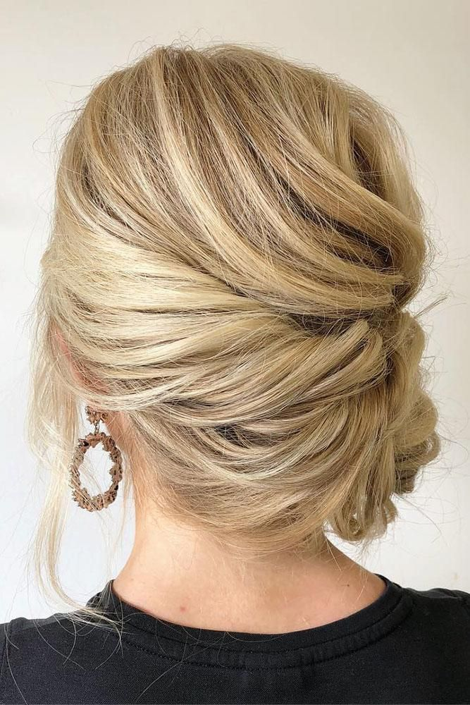39 Best Pinterest Wedding Hairstyles Ideas ❤ Rustic wedding hairstyles have to look with naturally and tender. We've assembled the best ideas of rustic hairstyles for any length and for every taste! #weddings #hairstyles #bridalhairstyle #pinterestweddinghairstyles