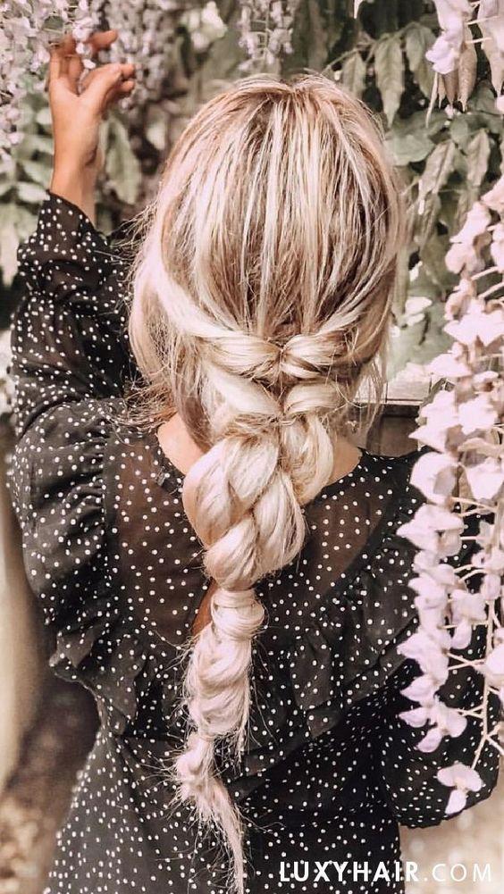 Hair Inspiration 2019-05-08 04:42:17