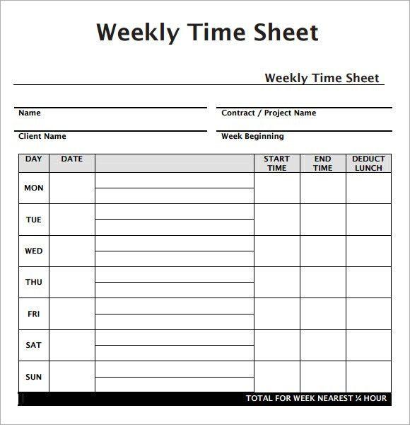 free blank time sheets node2001-cvresumepaasprovider