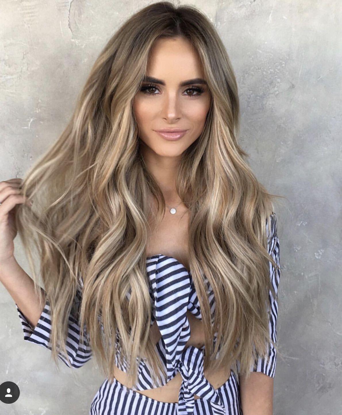 Hair Inspiration 2019-04-18 23:38:50