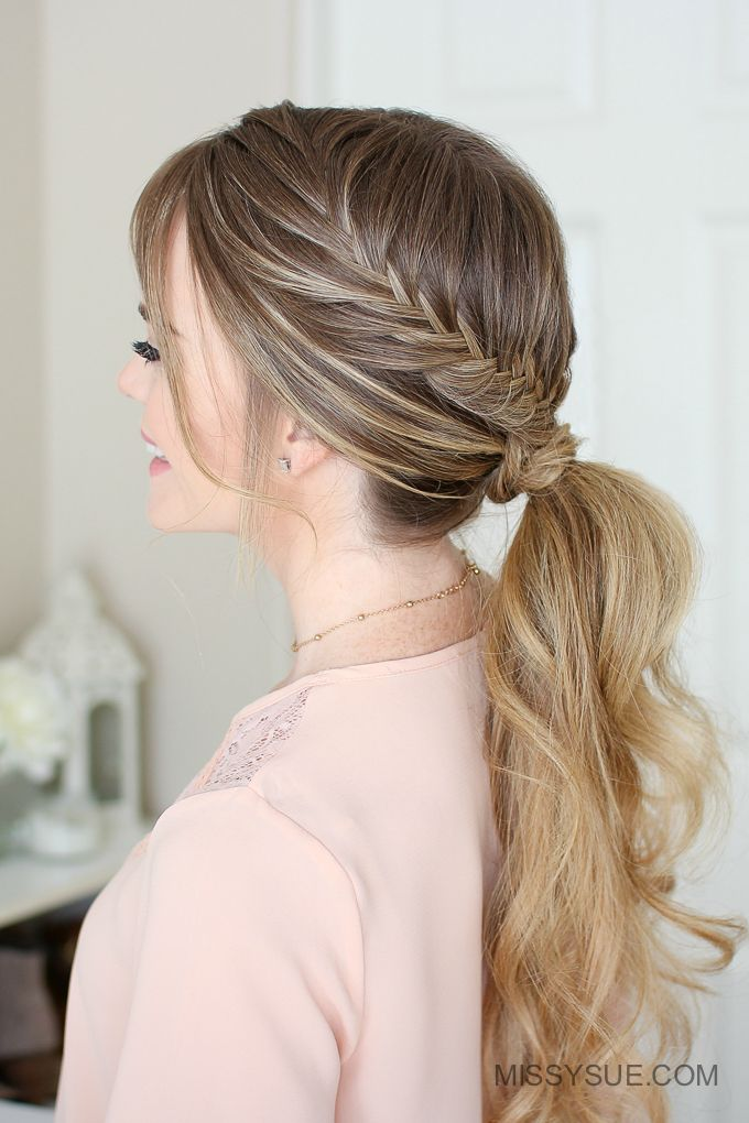 """I've got to tell you, this hairstyle turned out completely different than I originally planned. Sometimes I have an idea in my mind but once I start braiding I forget what I'm doing and just end up with something new. Ponytails are one of my…<p><a href=""""http://www.homeinteriordesign.org/2018/02/short-guide-to-interior-decoration.html"""">Short guide to interior decoration</a></p>"""