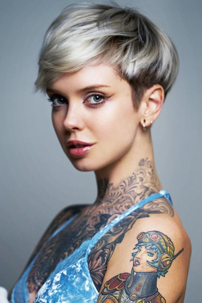"""Pixie Cut With Short Bangs Mid Taper <a class=""""pintag"""" href=""""/explore/shorthair/"""" title=""""#shorthair explore Pinterest"""">#shorthair</a> <a class=""""pintag"""" href=""""/explore/bangs/"""" title=""""#bangs explore Pinterest"""">#bangs</a> <a class=""""pintag"""" href=""""/explore/pixie/"""" title=""""#pixie explore Pinterest"""">#pixie</a> ★ Are you ready to get captivated by the best ideas of short hair with bangs? Dive in our gallery to make your cut even better: curly pixie hairstyles for round faces, messy and edgy shoulder length bob ideas, medium curly cuts with bangs and layers are here to freshen up your style! ★ See more: <a href=""""https://glaminati.com/short-hair-with-bangs/"""" rel=""""nofollow"""" target=""""_blank"""">glaminati.com/…</a> <a class=""""pintag"""" href=""""/explore/glaminati/"""" title=""""#glaminati explore Pinterest"""">#glaminati</a> <a class=""""pintag"""" href=""""/explore/lifestyle/"""" title=""""#lifestyle explore Pinterest"""">#lifestyle</a><p><a href=""""http://www.homeinteriordesign.org/2018/02/short-guide-to-interior-decoration.html"""">Short guide to interior decoration</a></p>"""
