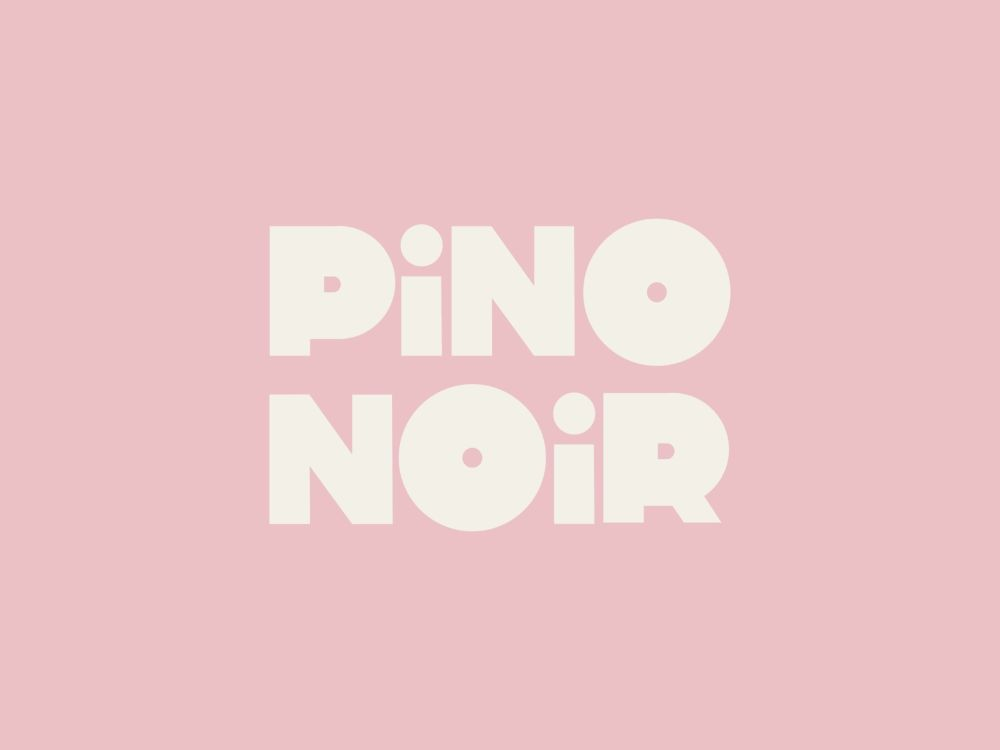 pino noir by 𝚕𝚞𝚕𝚊 on Dribbble