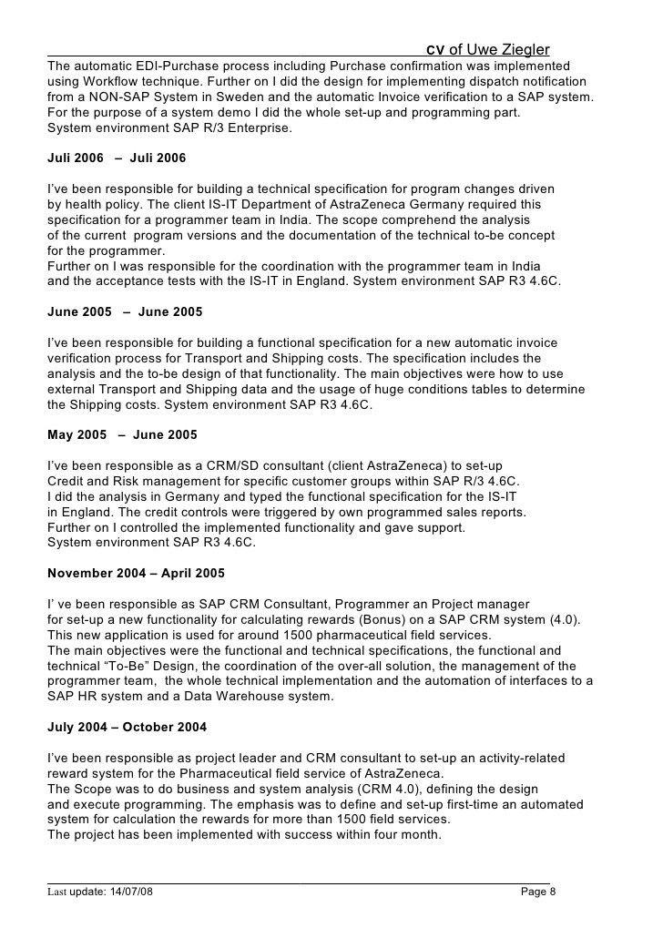 sap sd consultant cover letter   node2003-cvresume.paasprovider.com
