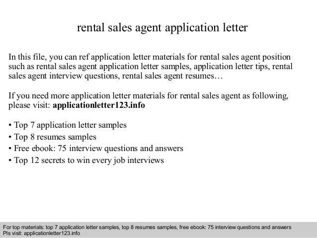Sample Cover Letter For Rental Application Nodecvresume - Sample cover letter for rental application