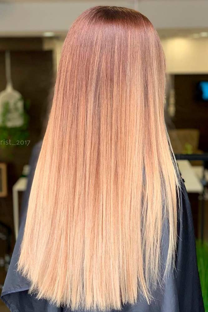 Long Hairstyle With Balayage #hairhighlights #balayagehair ★ Explore tips on how to get straight hair. Our tips will work for short, medium, and long haircuts. Enhance the natural texture. #glaminati #lifestyle #straighthair