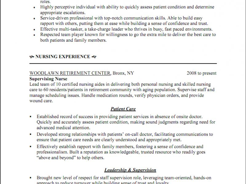 Sample Lpn Resume Objective Sample Lpn Resume Best Solutions Of  Lpn Sample Resume