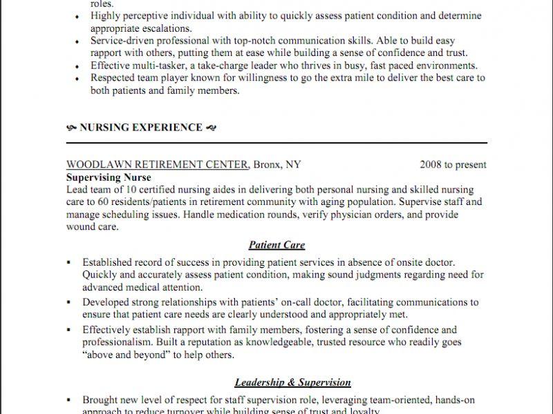Sample Lpn Resume Objective Sample Lpn Resume Best Solutions Of  Lpn Sample Resume