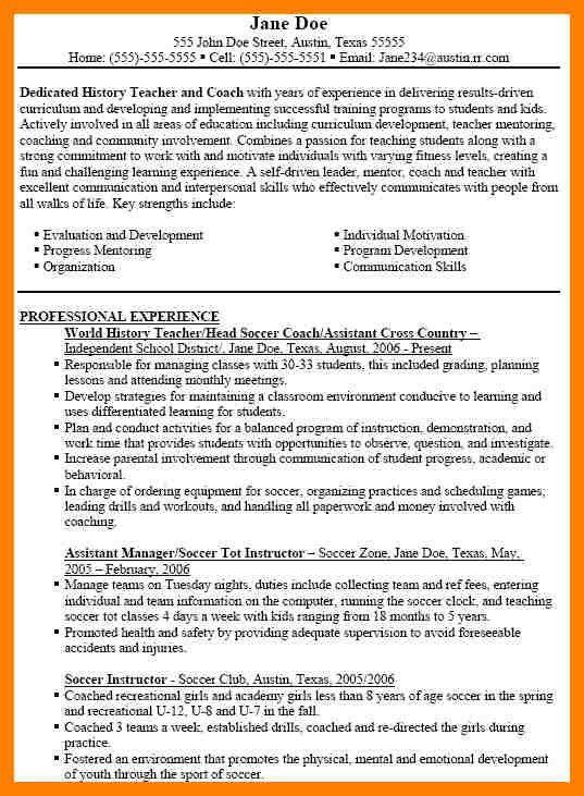 life coach resume resume cv cover letter