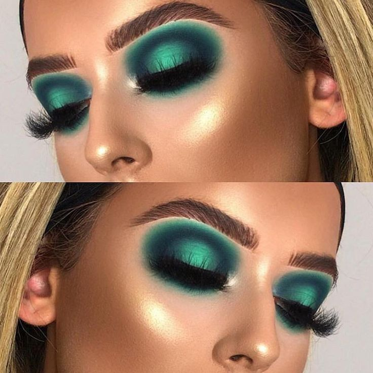 Credit Click to find out more… #credit #eyemakeup #eyemakeuptutorial #makeup #makeupdiy #makeuphacks #makeupideas #makeuptrends2019 #trends