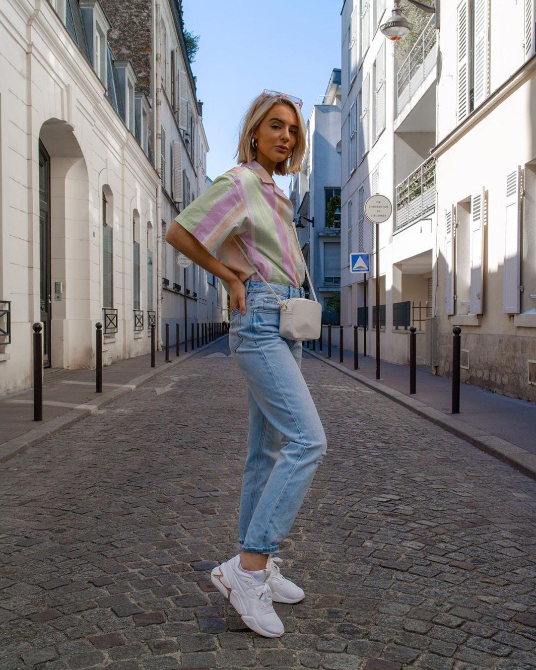 Jeans, $178 at shopbop.com – Wheretoget