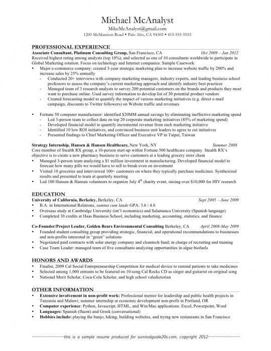 Technical Support Analyst Resume Example - Examples of Resumes - Application Support Resume Sample