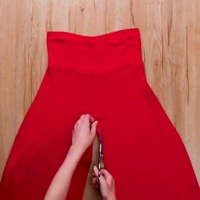 Amazing Cloths Fashion Hacks