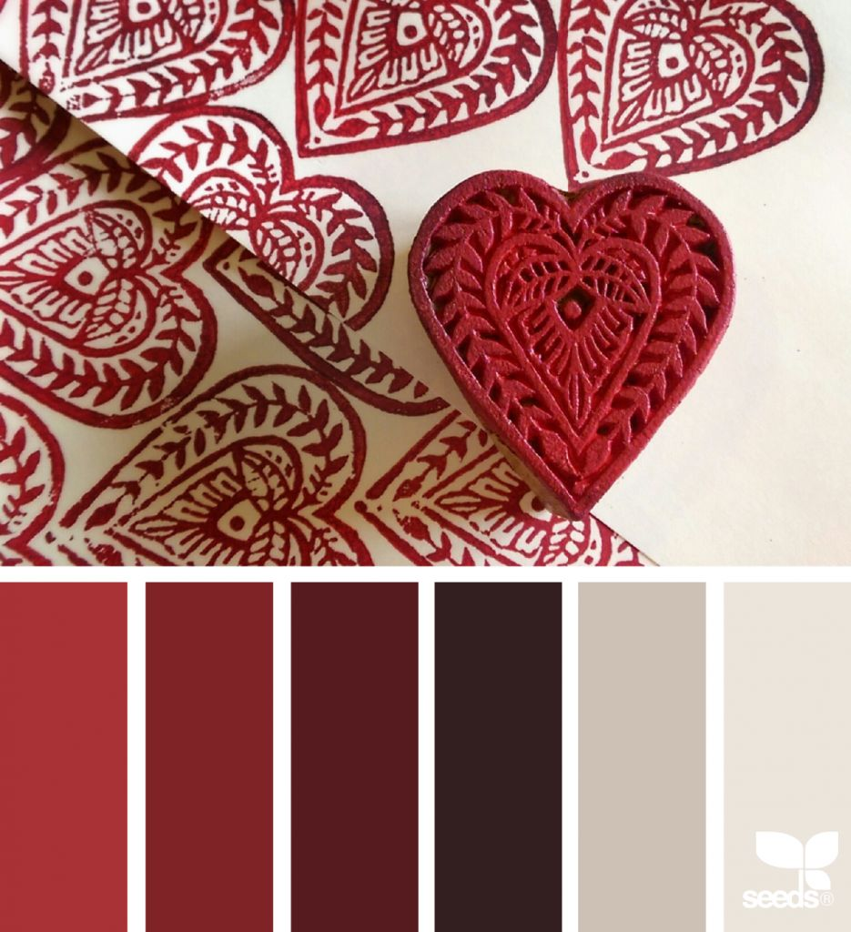 Color Valentine