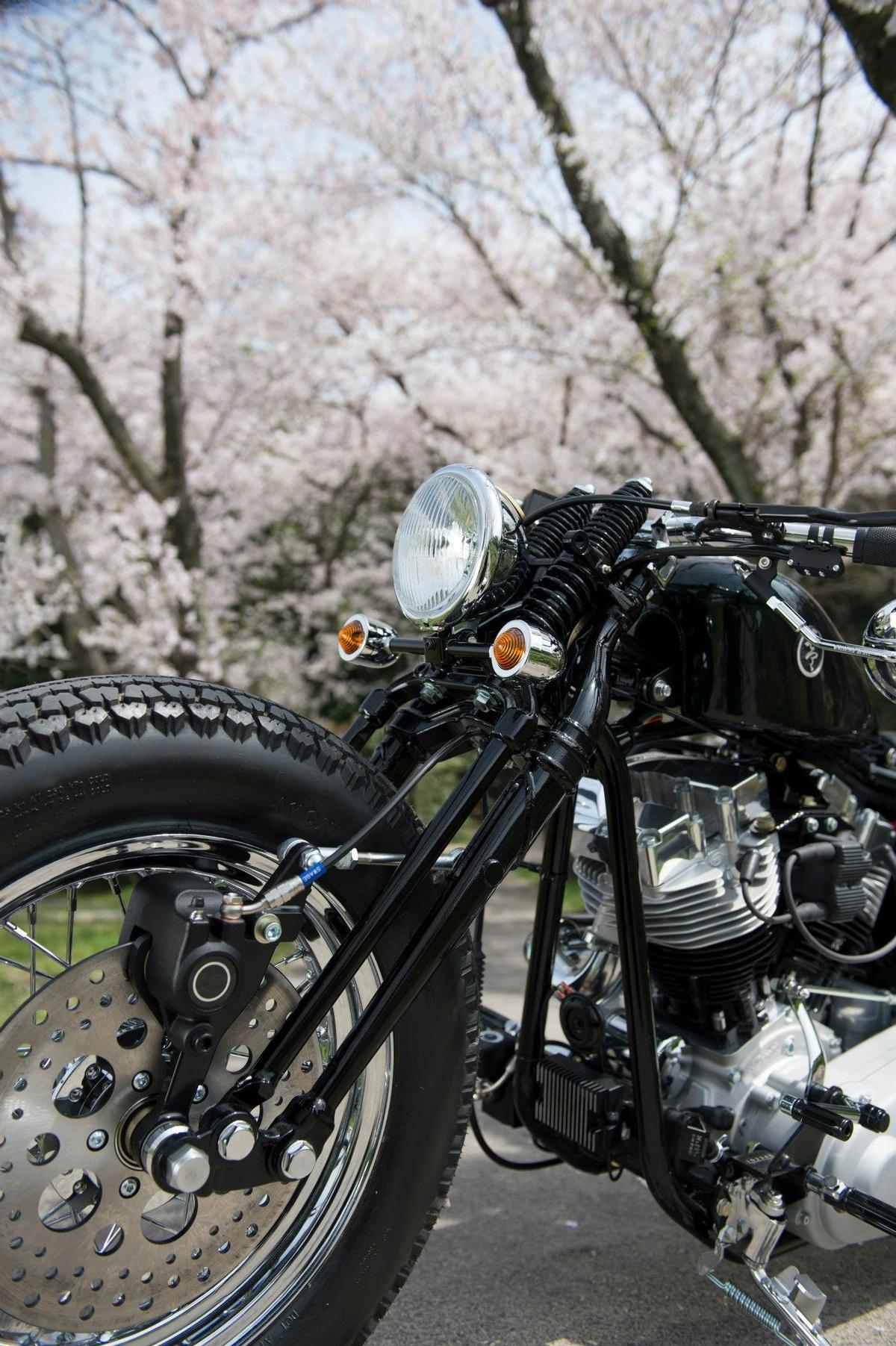 ariel rider x class top speed