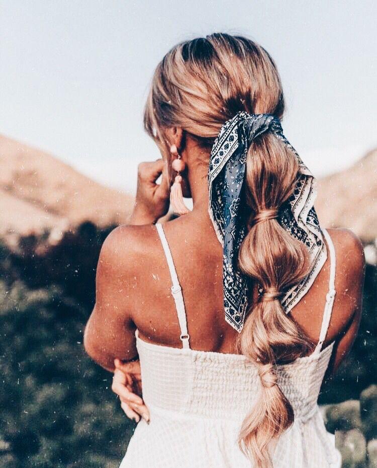 Hair Inspiration 2019-07-04 05:37:52