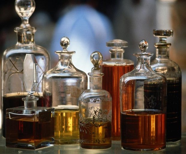 The Art Of Crafting Your signature scent