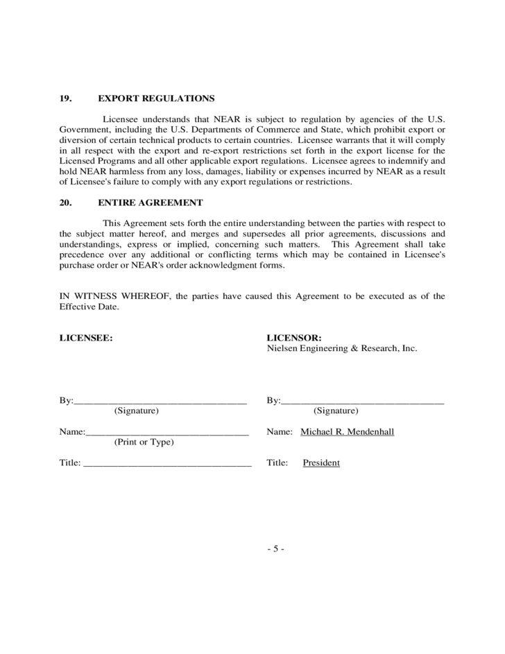 Enchanting Export Agreement Sample Illustration - Administrative