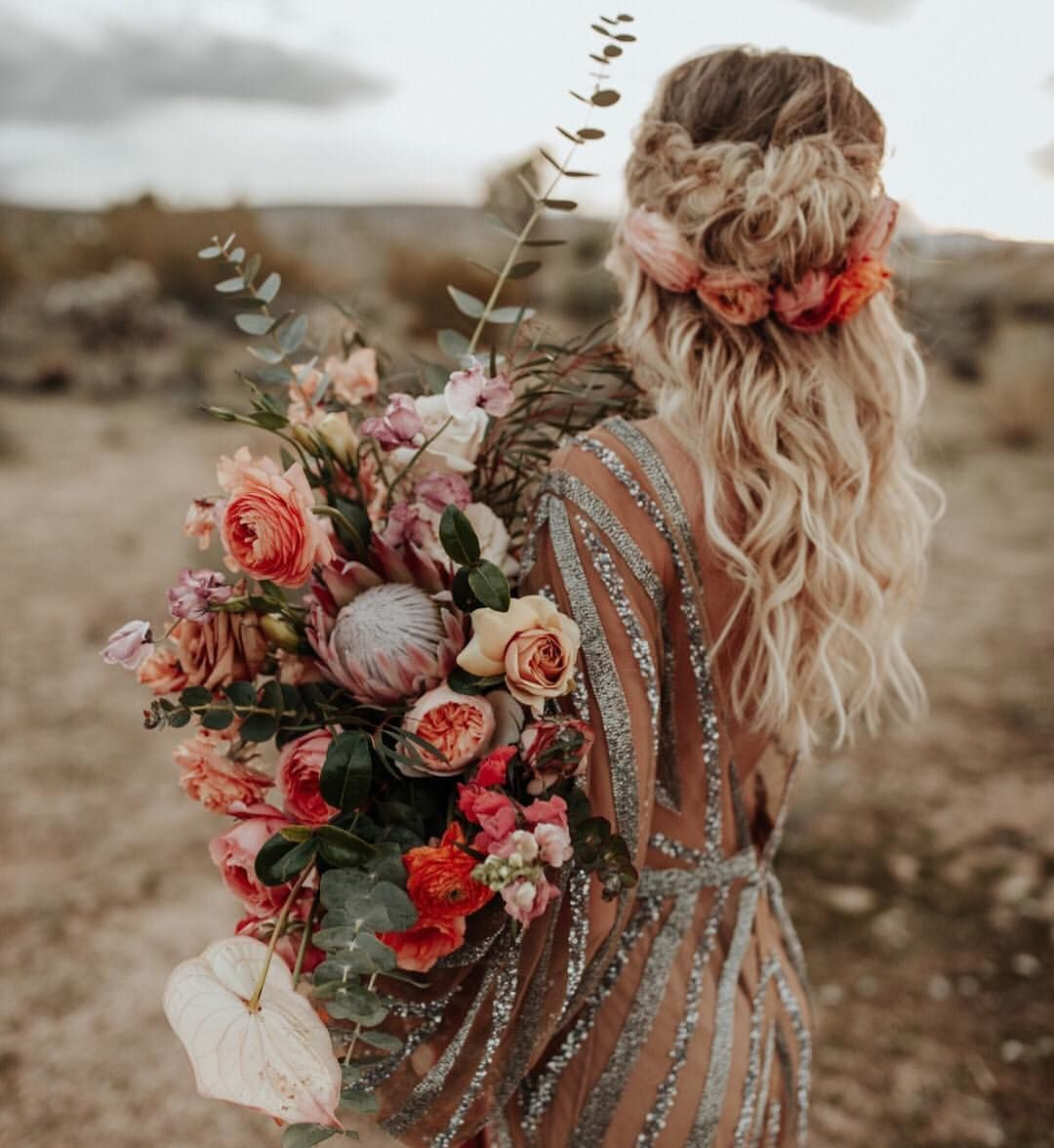 "Up on the blog today! We're breaking down this bright, fun, boho bouquet for you guys. It's full of all of our favorite<p><a href=""http://www.homeinteriordesign.org/2018/02/short-guide-to-interior-decoration.html"">Short guide to interior decoration</a></p>"