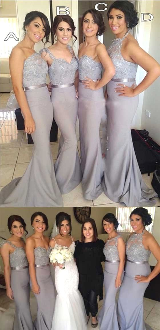 Bridesmaids Hairstyles Brown Ideas
