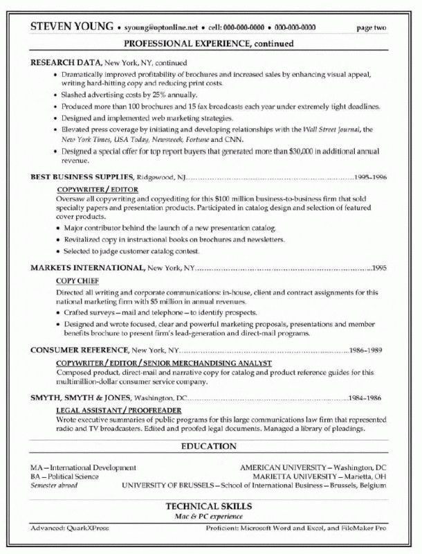 copy resume format copy paste resume template 25135 plgsaorg copy of resume - Copy And Paste Resume Templates
