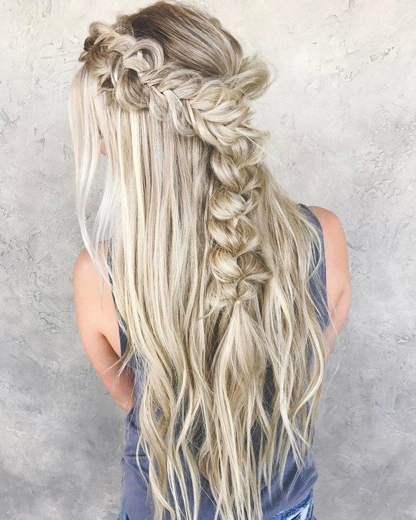 "Top off a great hair day with a fishtail waterfall.<p><a href=""http://www.homeinteriordesign.org/2018/02/short-guide-to-interior-decoration.html"">Short guide to interior decoration</a></p>"