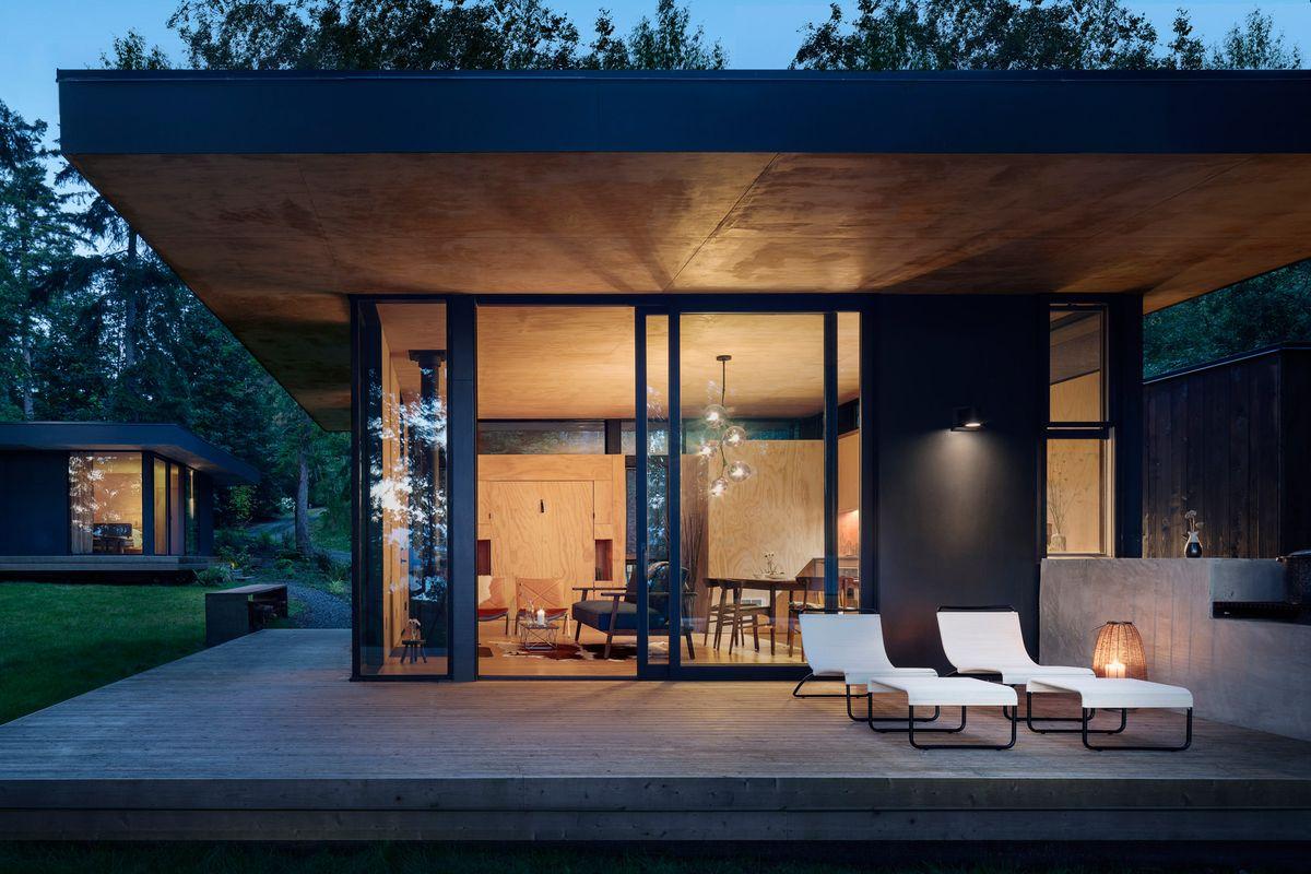 Photos: Andrew Pogue / Wittman Estes Architecture