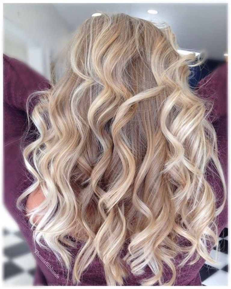 Amazing Blonde Hair Color Ideas You Have To Try 39