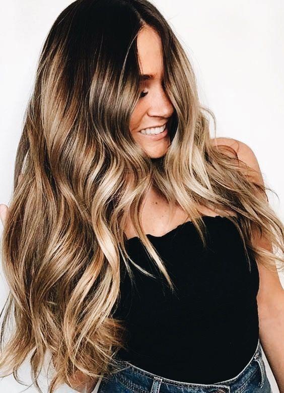 Hair Inspiration 2019-04-18 05:11:32