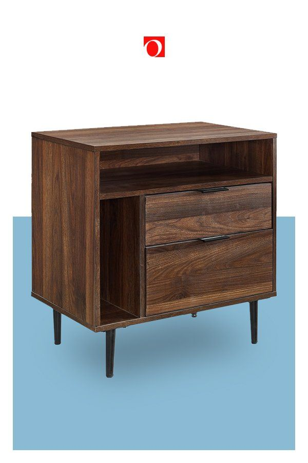 Everything you need to store everything you need. Shop beautifully functional nightstands at Overstock, where quality bedroom essentials cost less. #bedroom #bedroomfurniture #furniture #homegoods #bedroomstorage #bedroomessentials #bedroomgoods #homeessentials #homedesign #homefurnishings #bedroomessentials #bedroominspiration #bedroommust-haves #thebestofbedroom #beautifulbedroom #bed #dresser #nightstands #bedsidetable