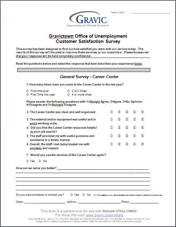 Survey Template Word Surveys Officecom, Surveys Officecom, 30 - survey template in word