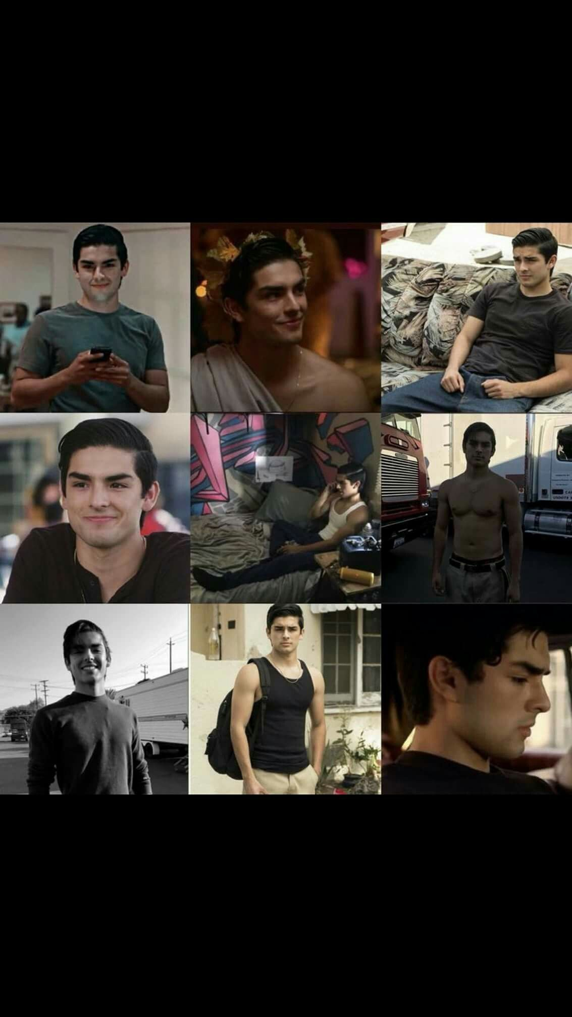 64 Best Diego Tinoco Images Cute Actors Netflix Tv Shows