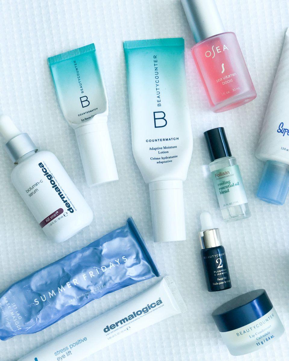 Travel Skincare | Cobalt Chronicles | Houston Wellness Blogger