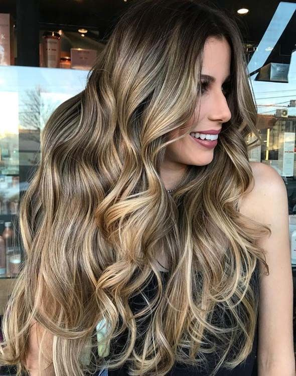 "These are prettiest shades of brunette balayage hair colors<p><a href=""http://www.homeinteriordesign.org/2018/02/short-guide-to-interior-decoration.html"">Short guide to interior decoration</a></p>"
