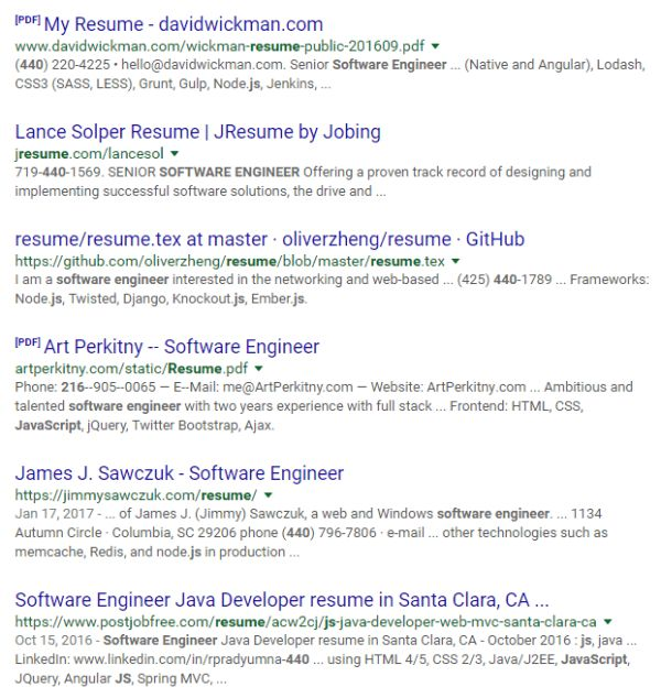 html developer resumes - Full Stack Java Developer Resume