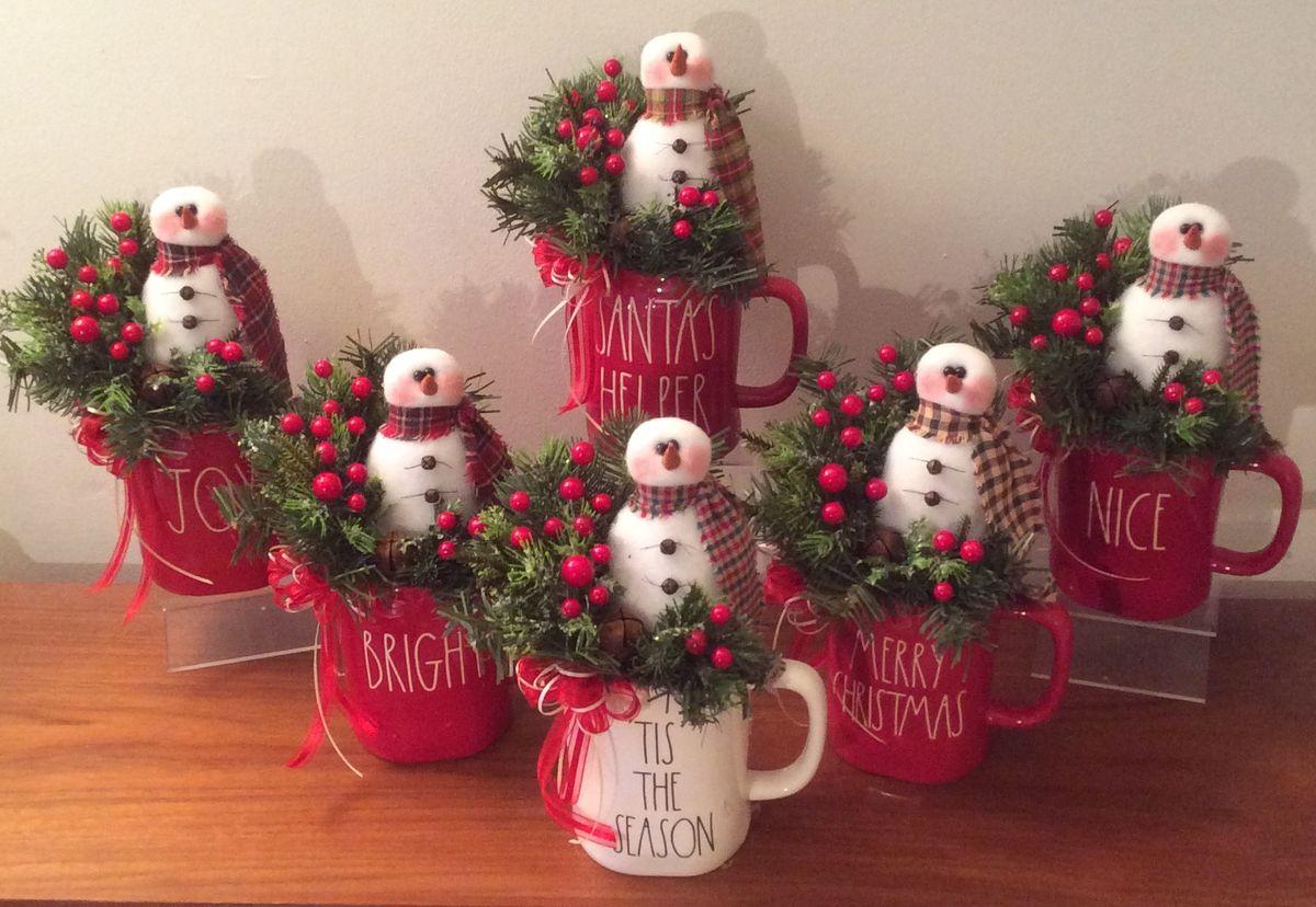 Christmas jingle bells set of 16 red tin xmas decoration traditional ornament
