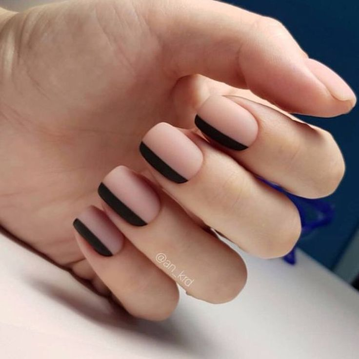 20+ Amazing Nude Nail Arts Designs