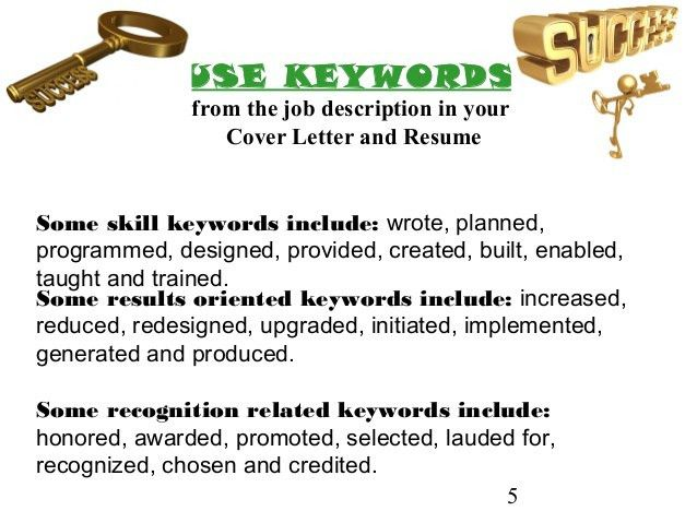 keywords to use on a resume 165 resume verb list computer