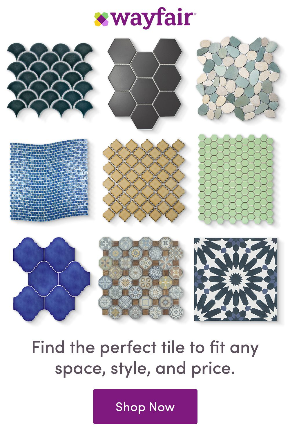Your Perfect Tile