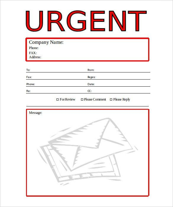 Free Downloadable Fax Cover Sheet Free Fax Cover Sheet Template - business fax cover sheet