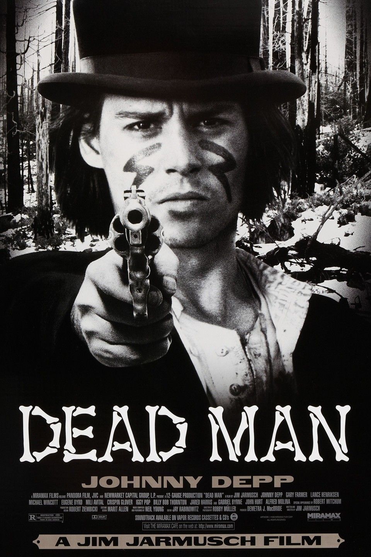 Dead Man (1995) Dead man